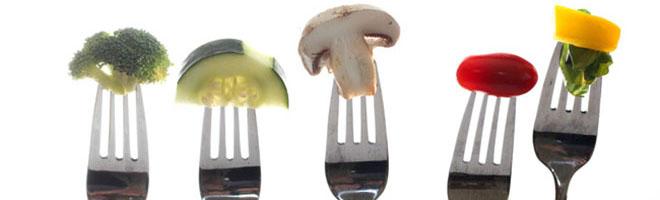 | Vegetarische und Teigspezialitäten